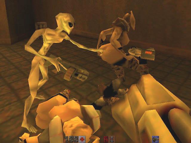 Alien anal probe stories
